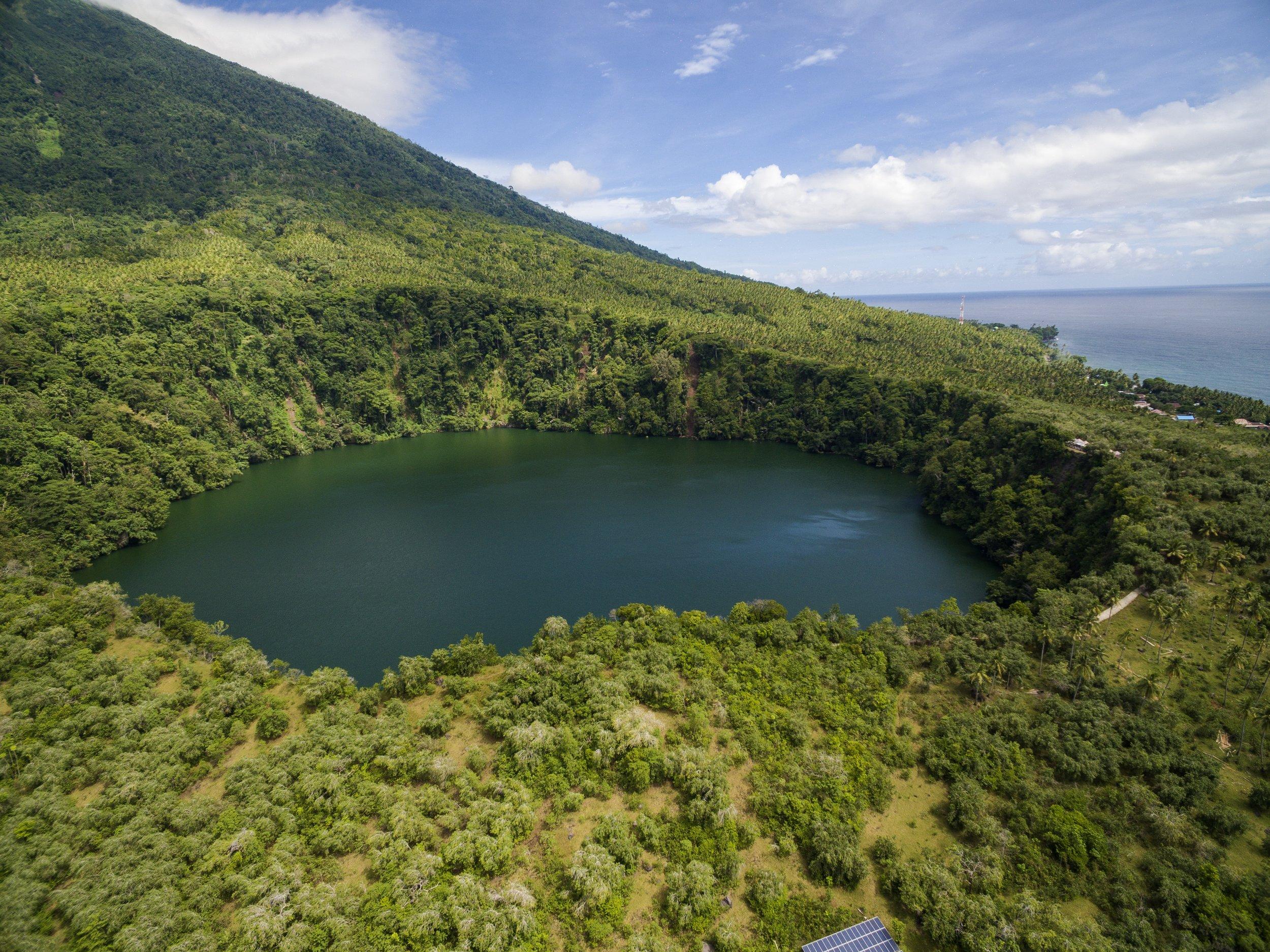 Asoka Remadja - Danau Ngade, Ternate - Maluku Utara 4.jpg