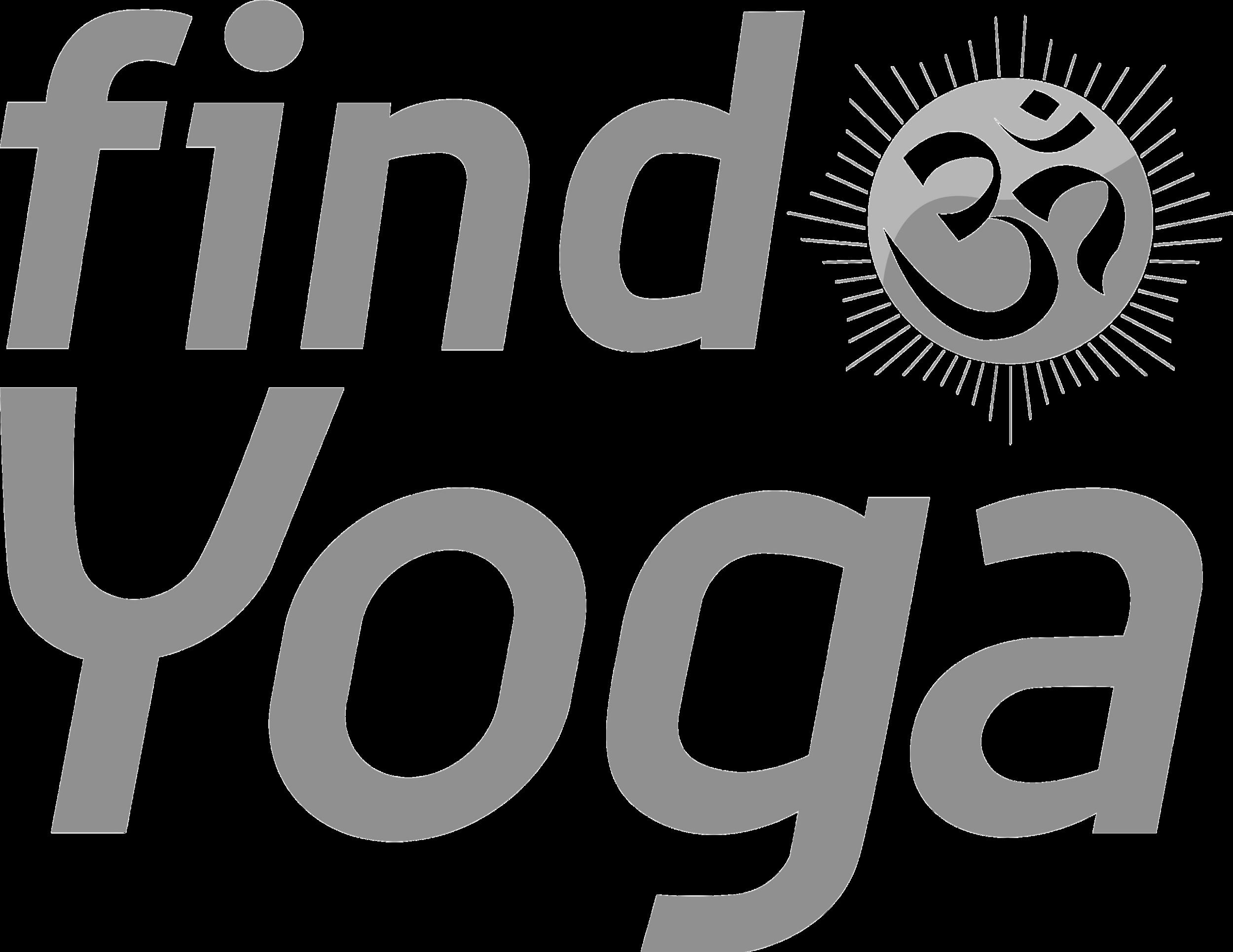 Find Yoga