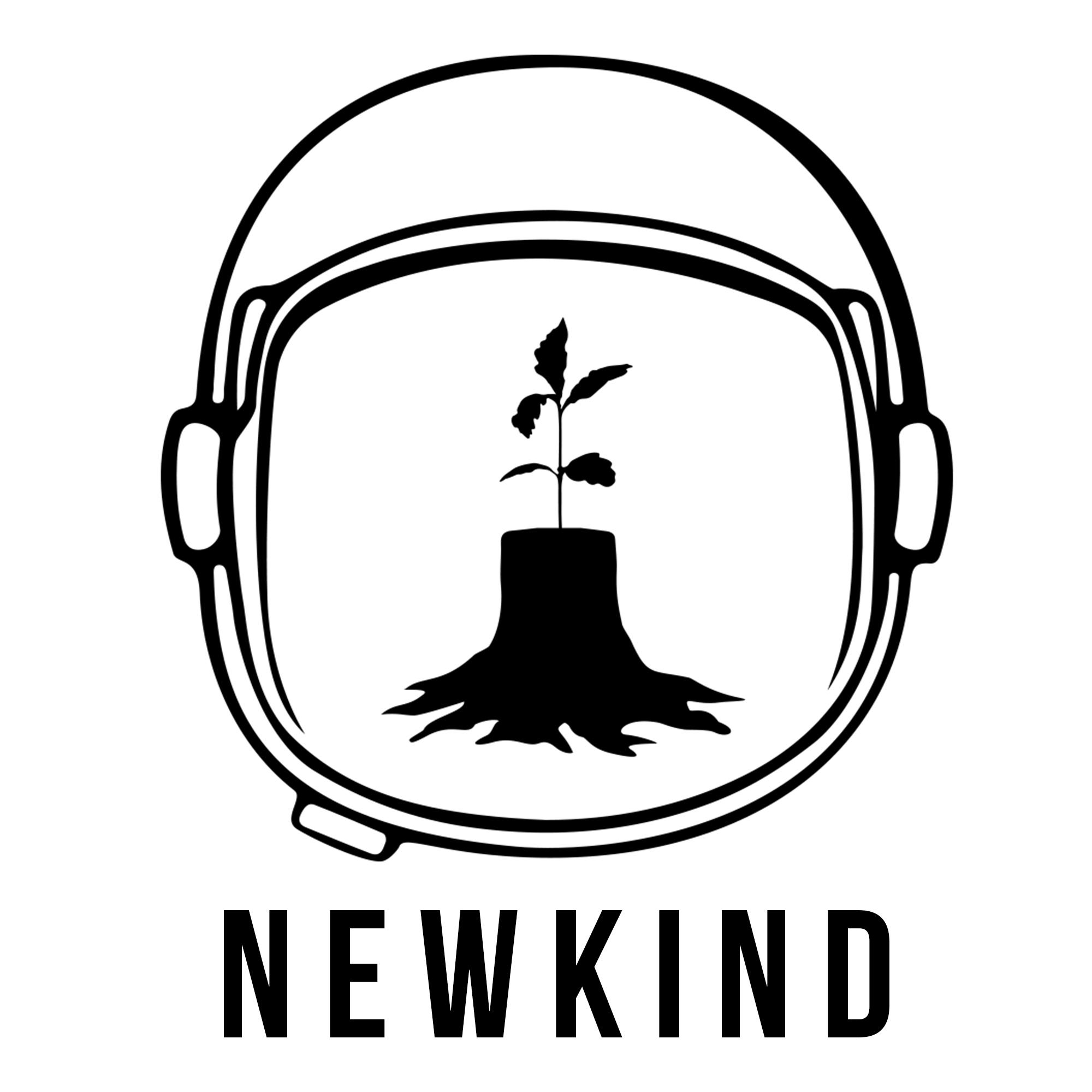 Newkind logo