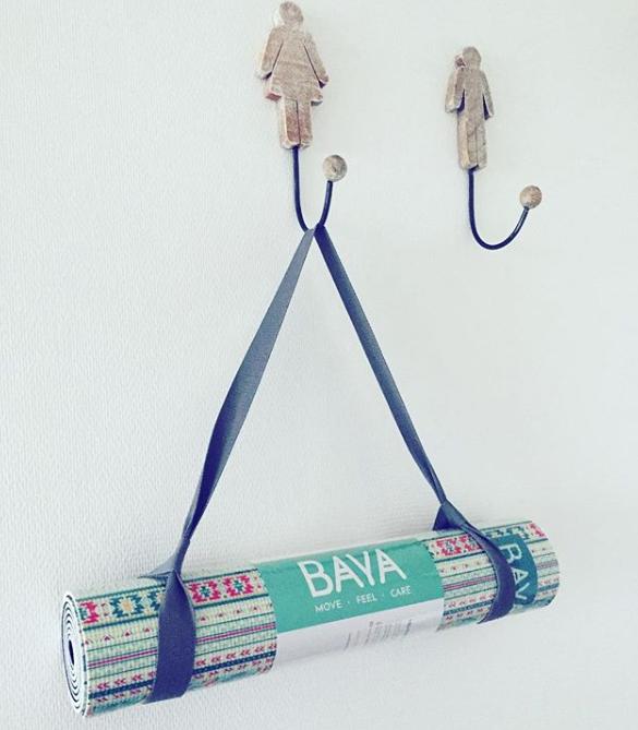 … - Sangle Baya de 12€ à 15€ dispo à la boutique