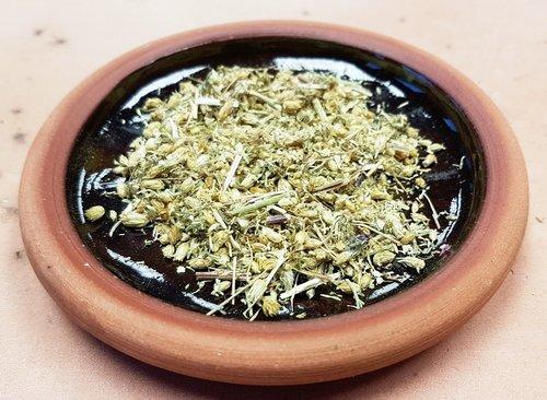 Yarrow Herb