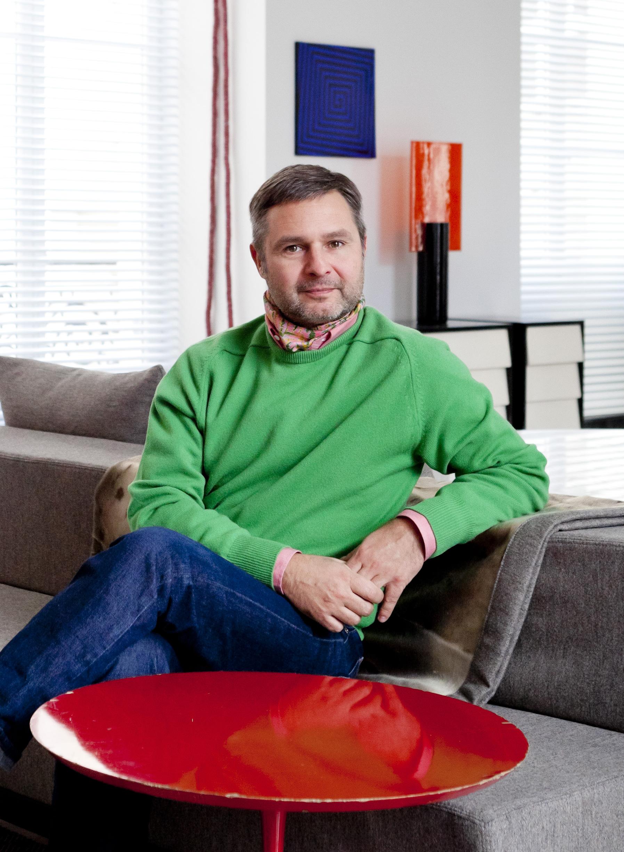 Laurent Buttazzoni