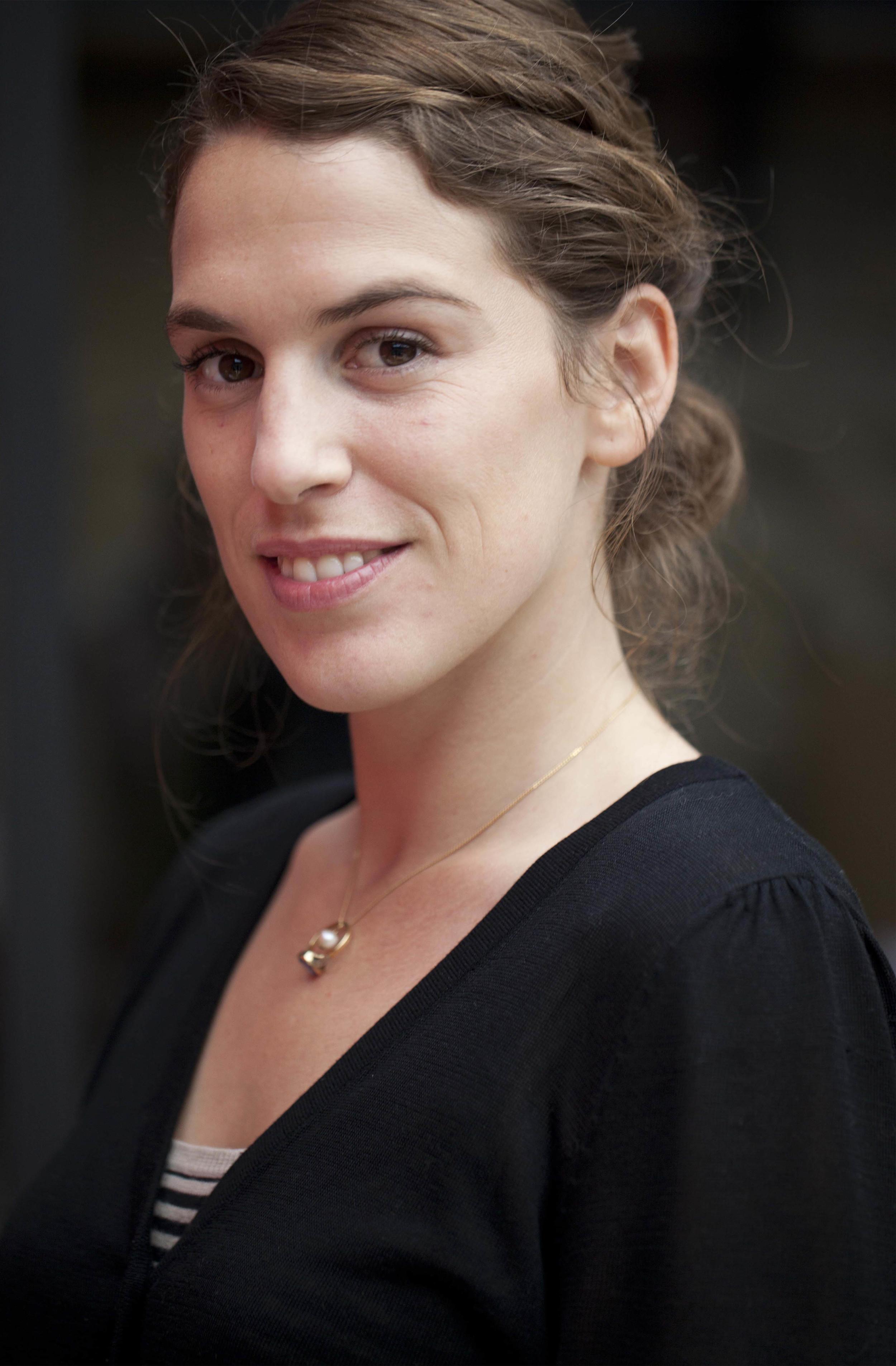 Marie Bastide