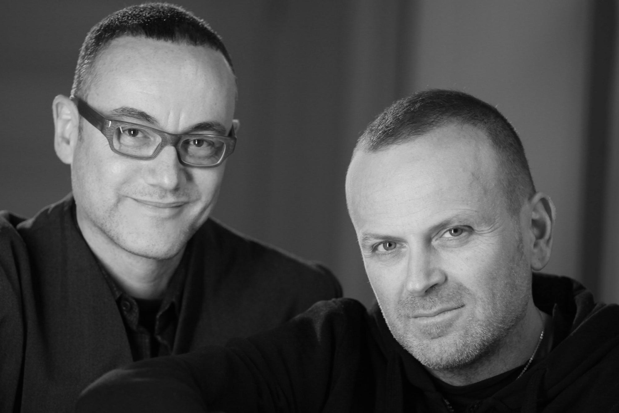 Maurizio Galante & Tal Lancman