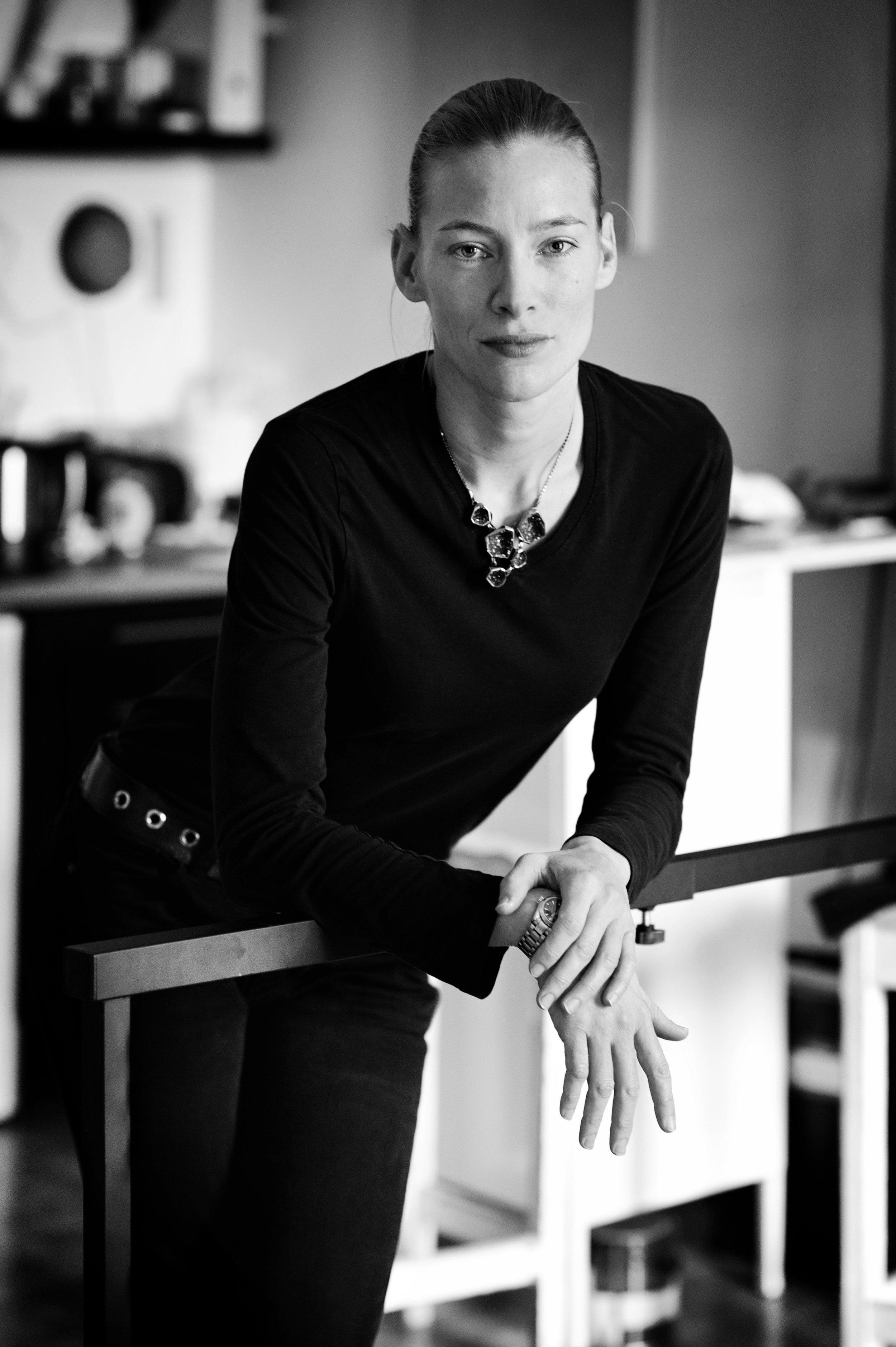 Zoe Ouvrier