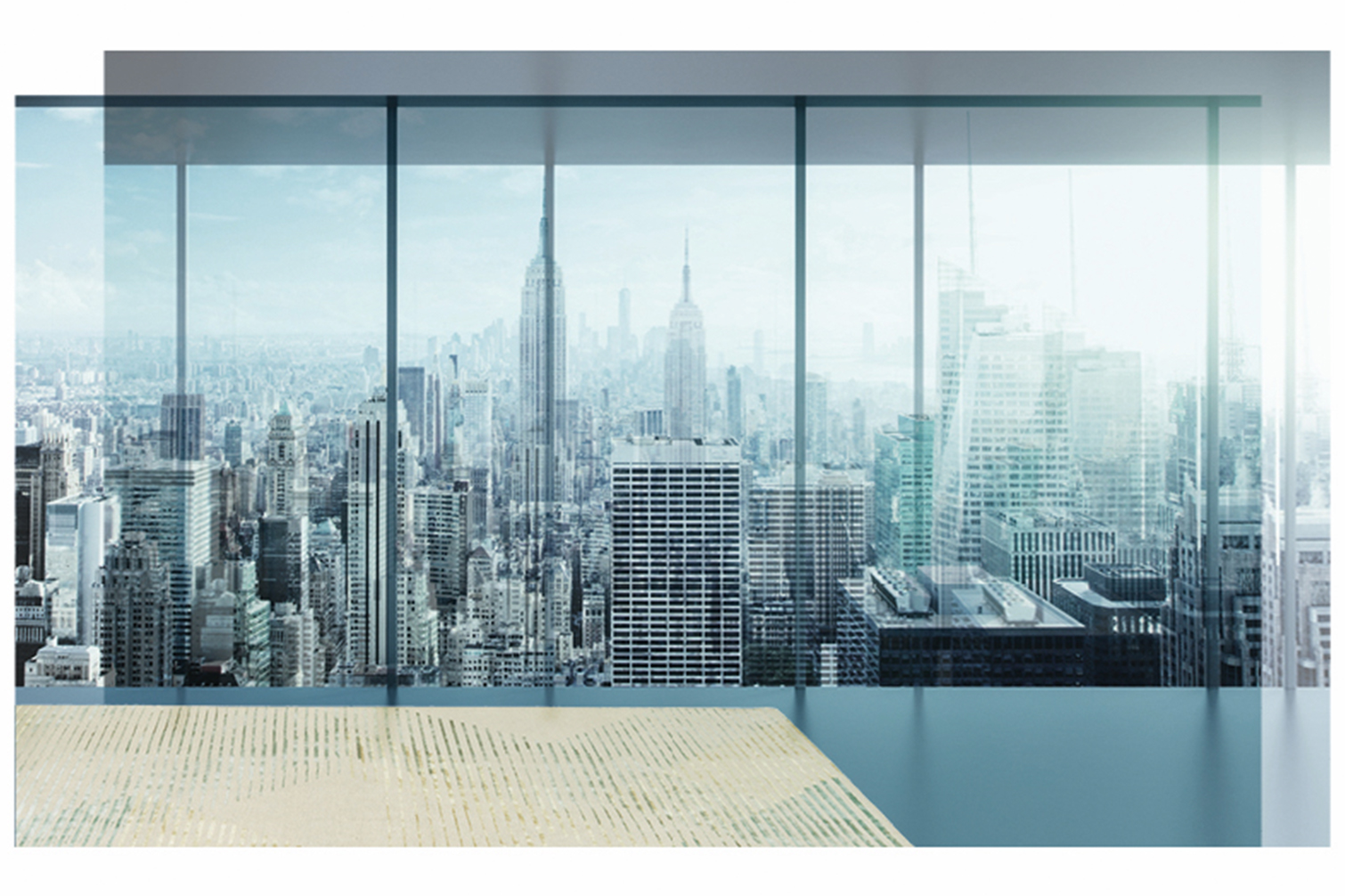 CITY REFLEXION II.jpg