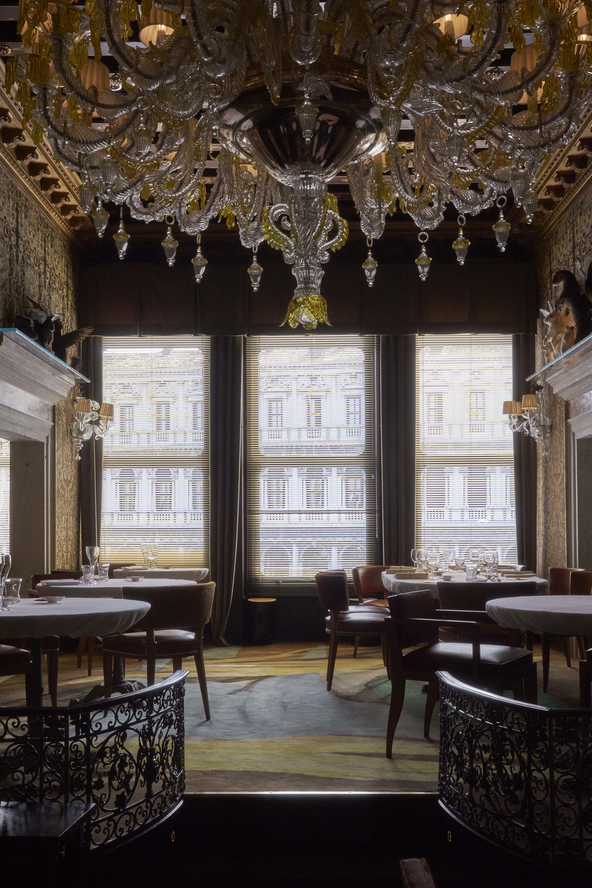 Quadri Restaurant - Venice
