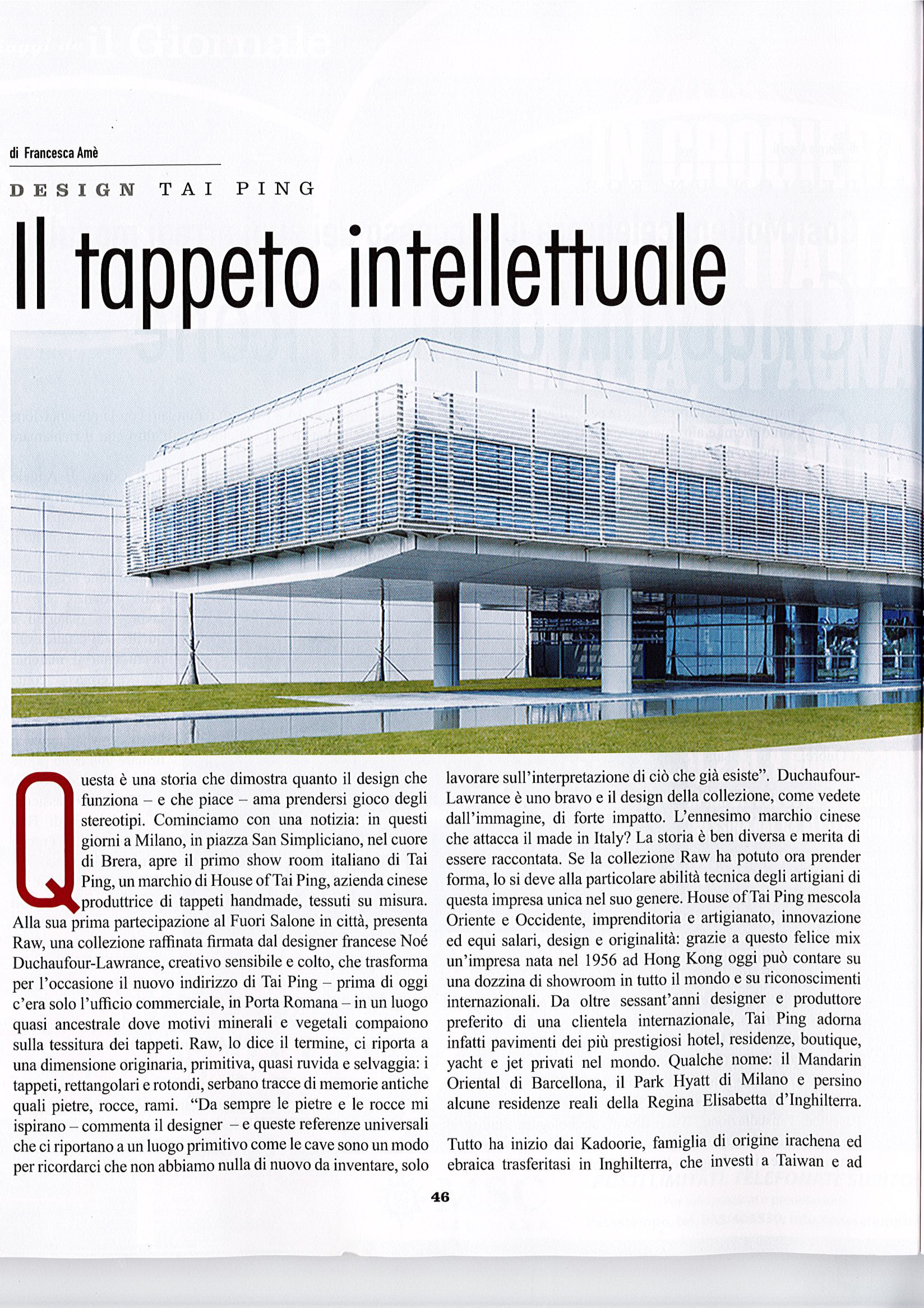TP_Style -Il Giornale April 2019 pag 46.jpg