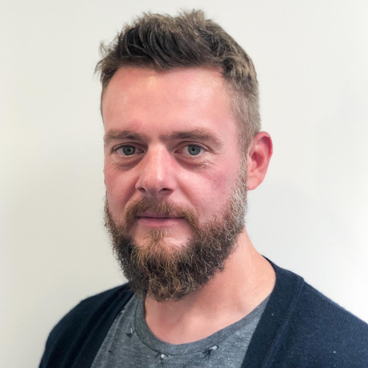 Matt Clements  Producer / Director