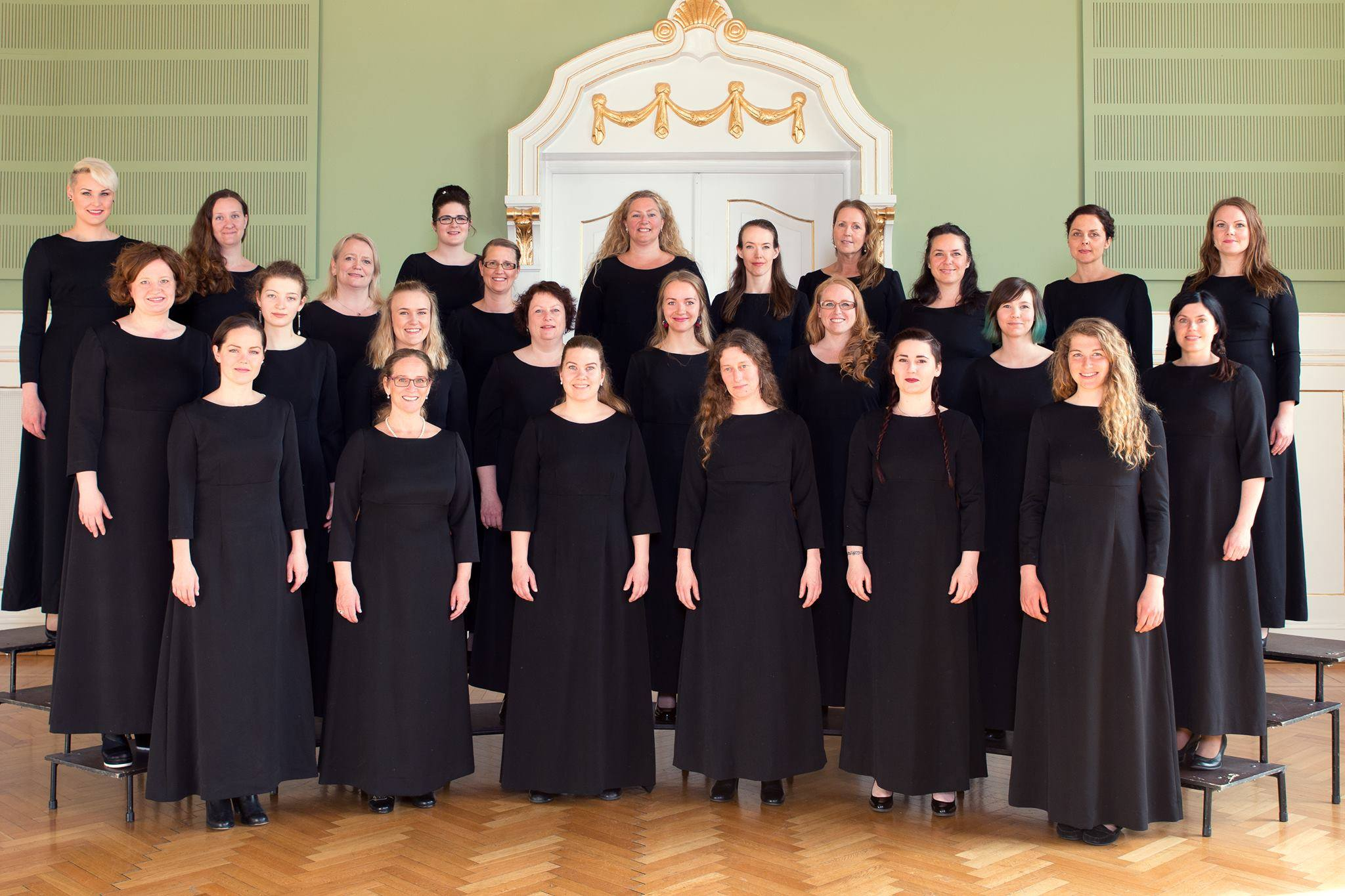 Tromsø Akademiske Kvinnekor - TAKk