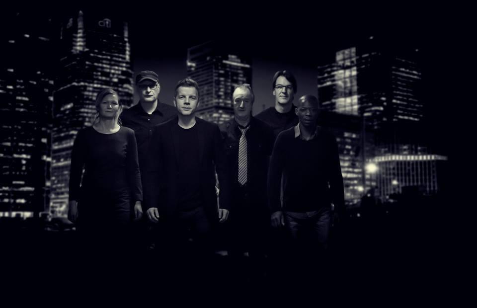 Aadnesen Band