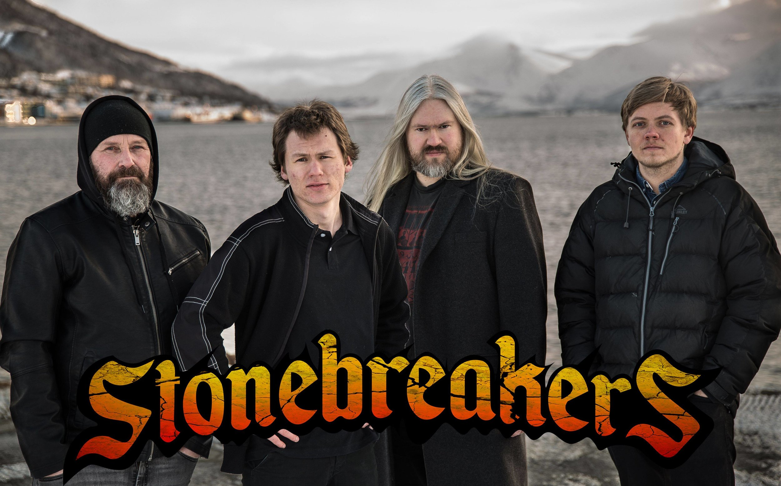Stonebreakers