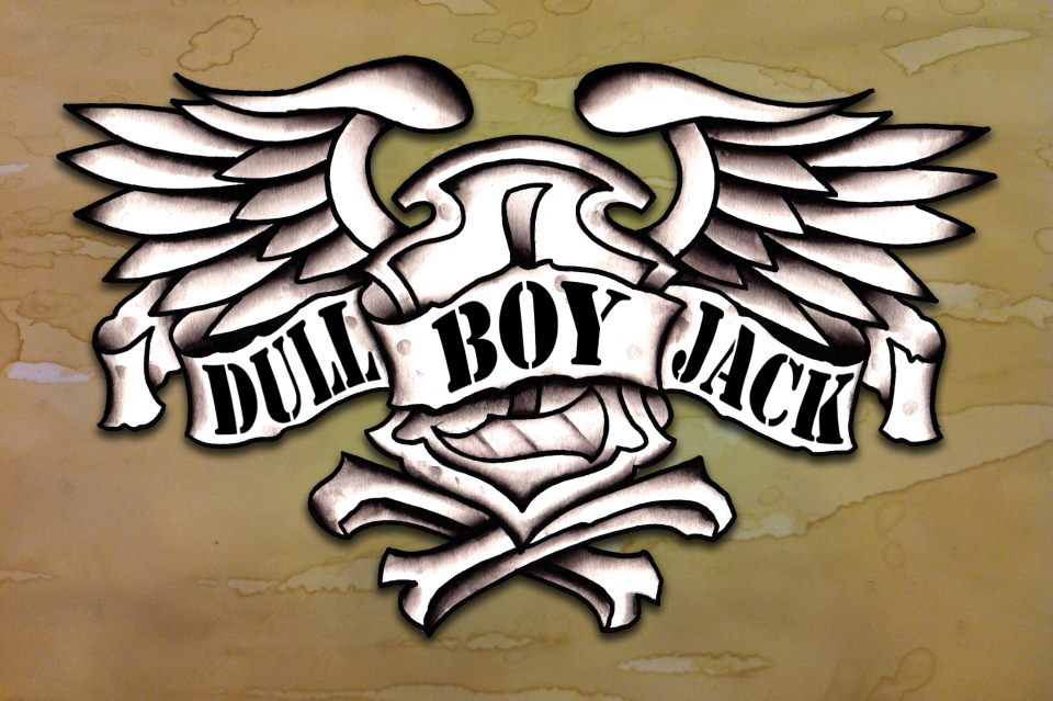 Dull Boy Jack