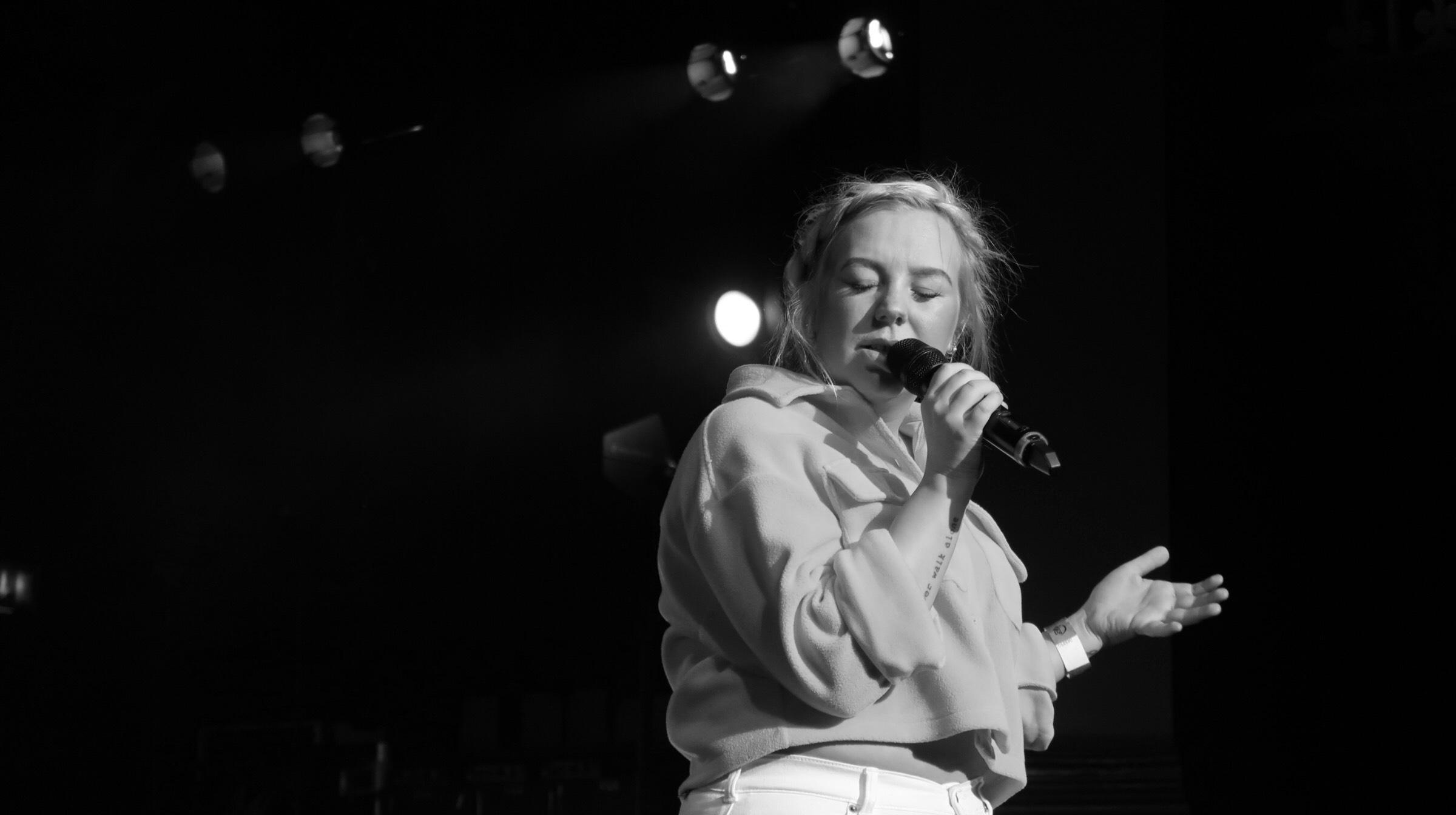 Cecilie Karlsen