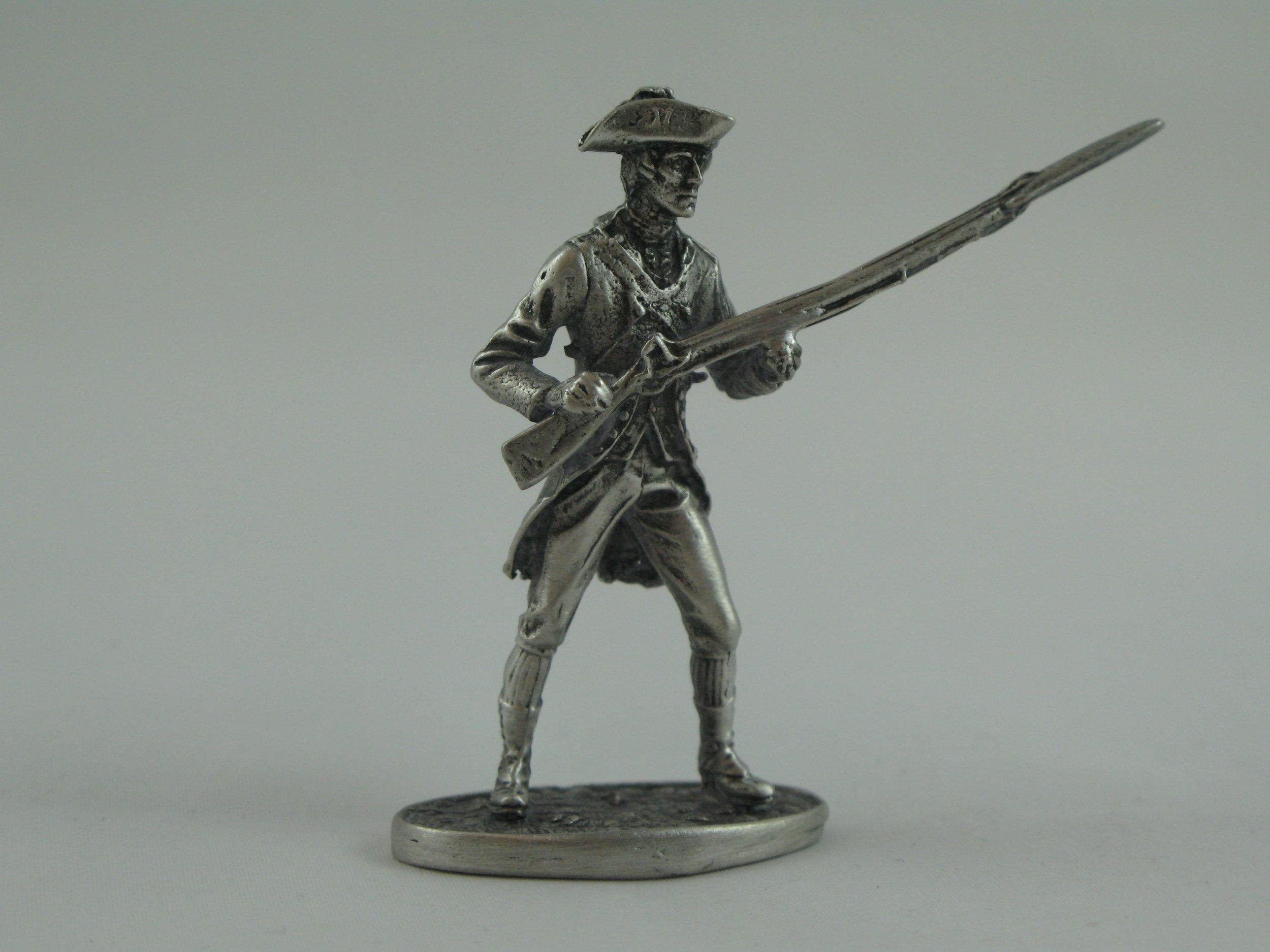 Rev Soldier Pewter Figure.JPG