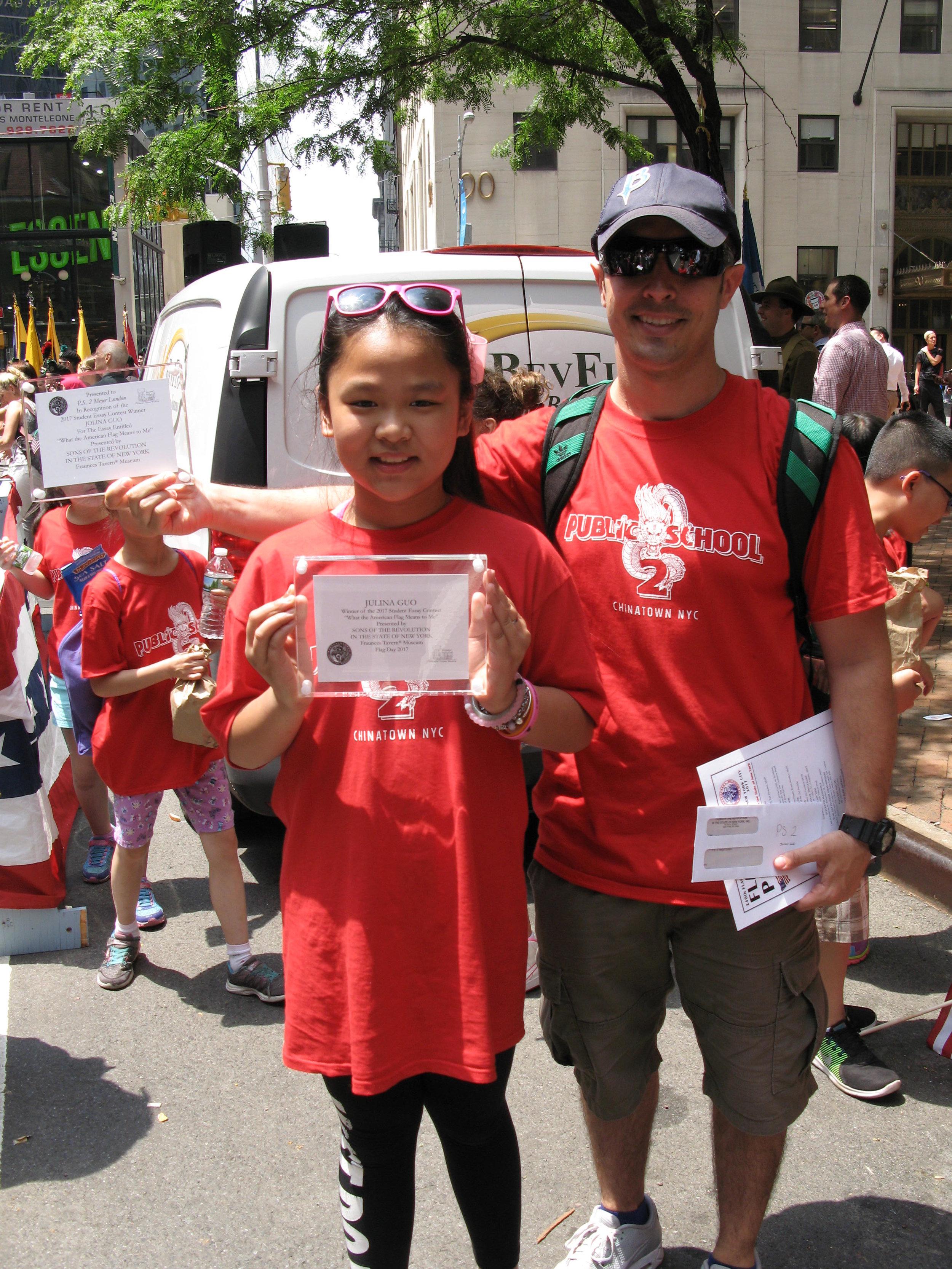 Flag Day 2017 Essay Contest Winner JolinaGuo2.JPG