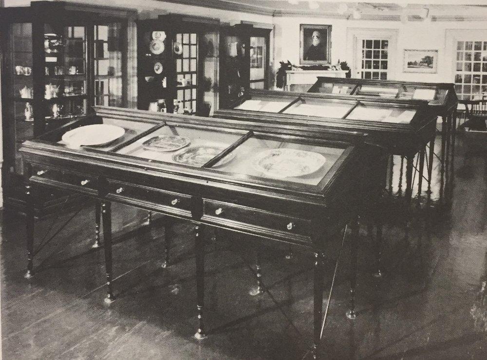 The Mesick Gallery, Fraunces Tavern Museum