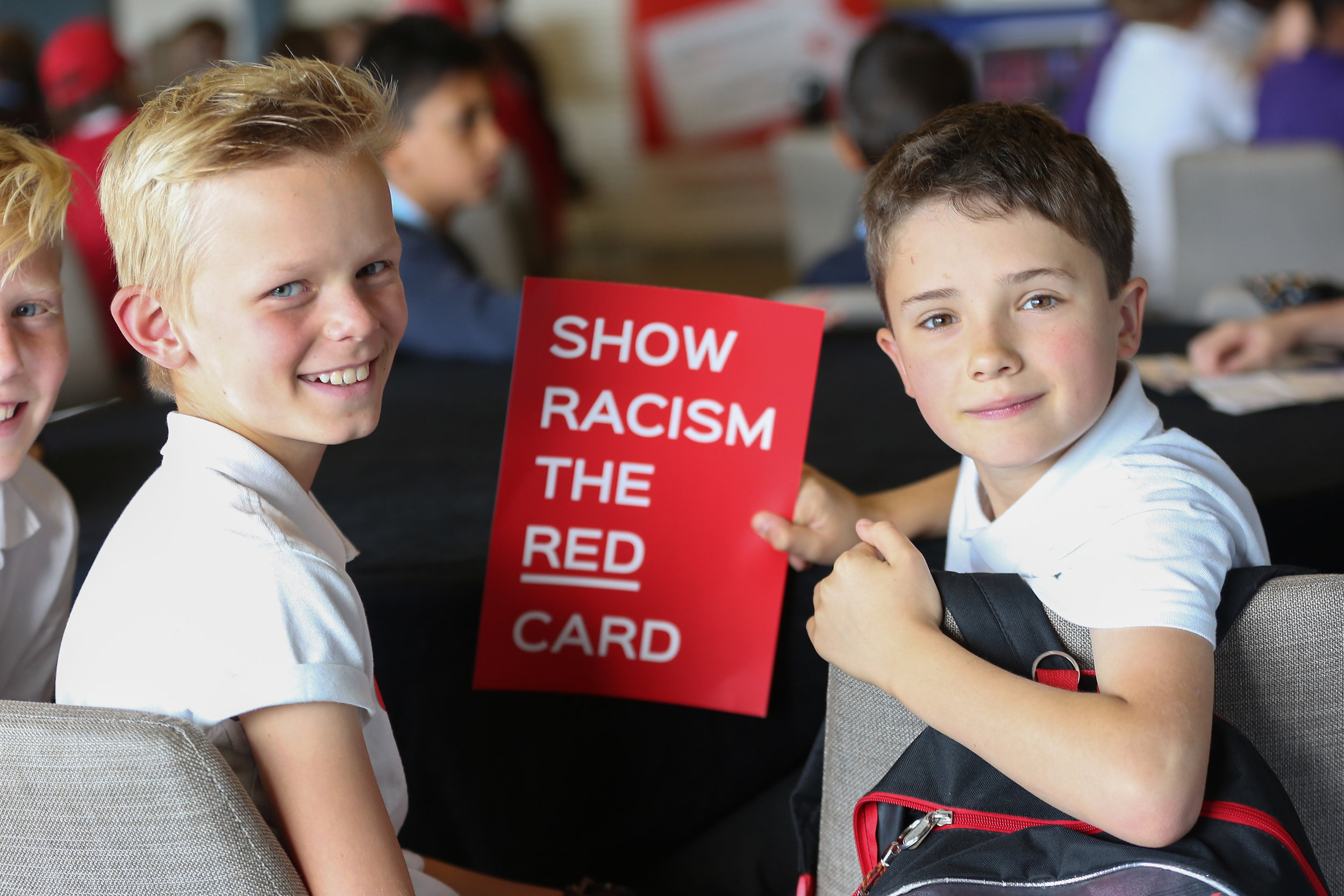 Show Racism the Red Card (7).JPG