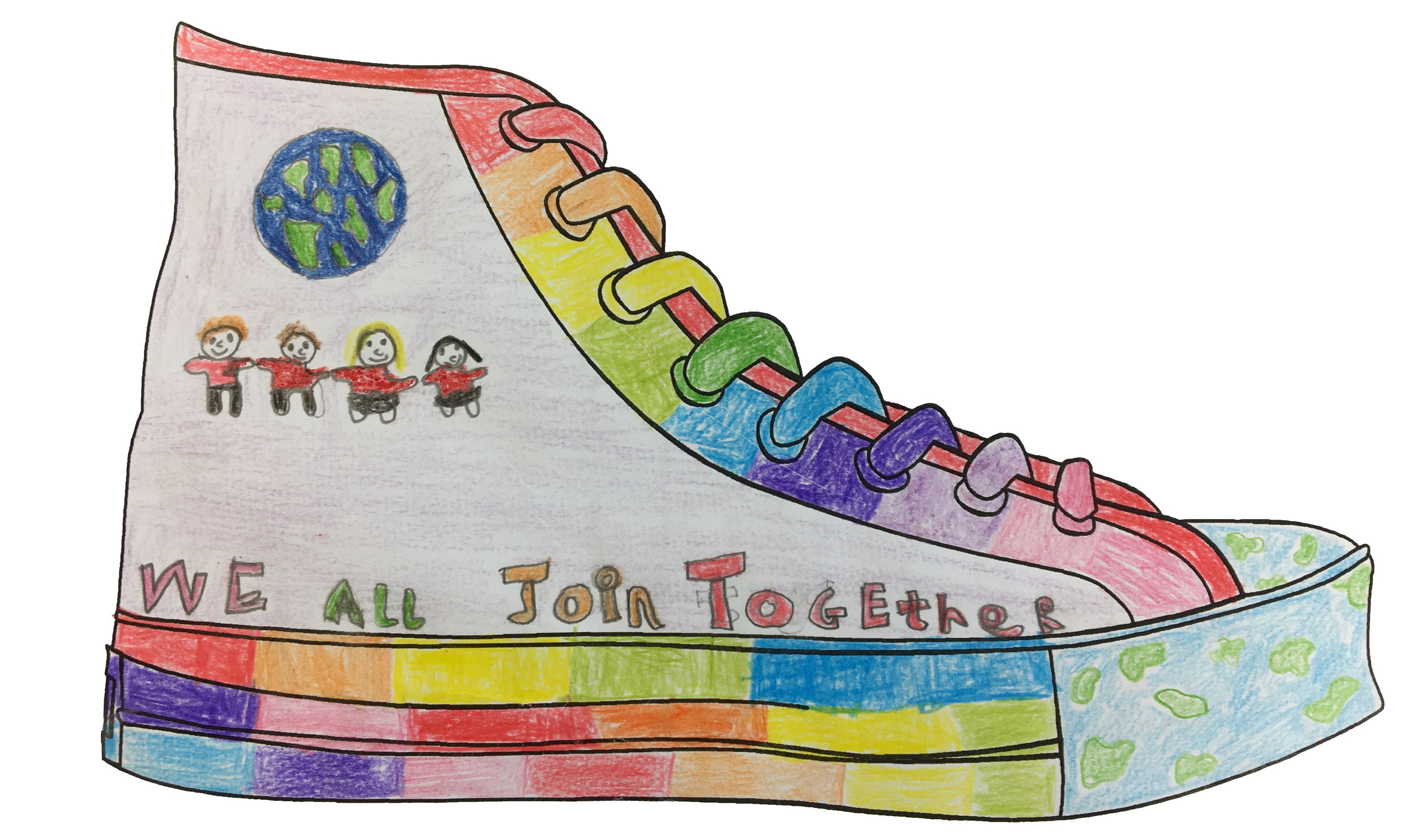 Tochi Emenogu - Terrace Road Primary School - Swansea - Clothing Design Years 1&2 Category
