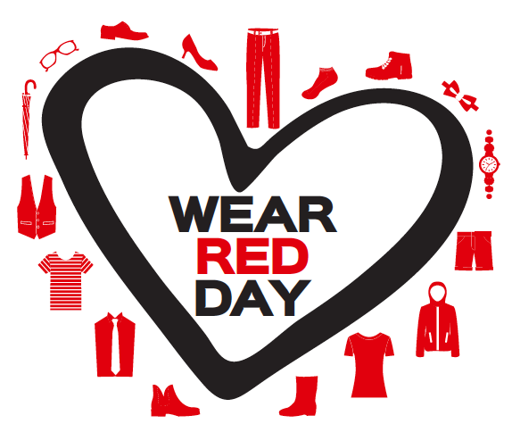 Wear Red Day - Another way to fundraise is to take part in our Wear Red Day.Each October we hold a national fundraising day across the Uk for schools, organisations and individuals to show their support for anti-racism and raise valuable funds for our charity.Click on the button below to find out more.