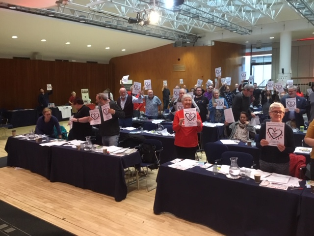TUC Conference 2.JPG