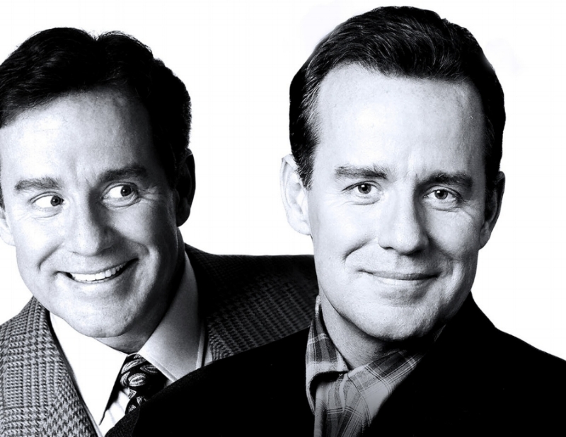 On Episode 43, on the 20th anniversary of his death, Nick discusses the life and career of PHIL HARTMAN, from Peewee Herman, SNL, to NewsRadio! Also Nick highlights the NBC sitcom AP BIO as well as his thoughts on SOLO: A STAR WARS STORY. Listen on  iTunes ,  Stitcher , or stream below: