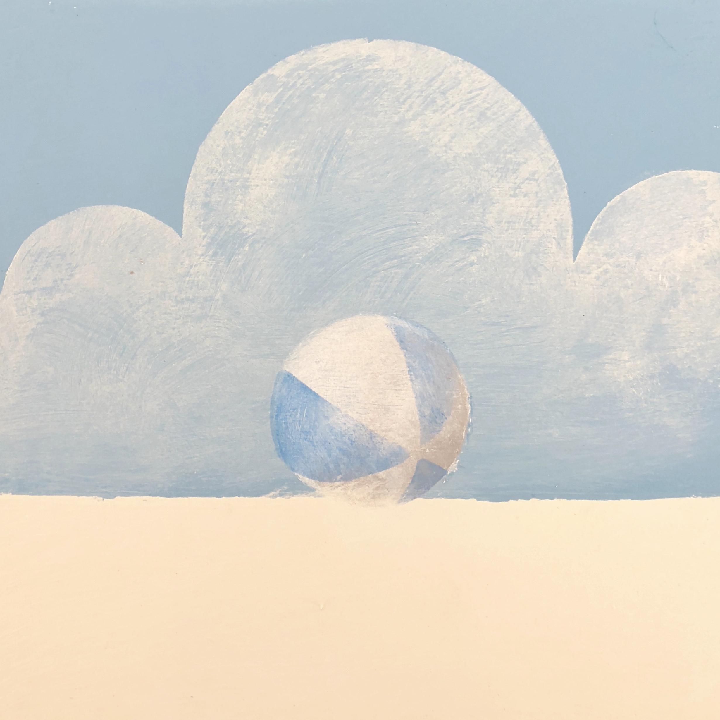 SOLAR BLUE | SOLD