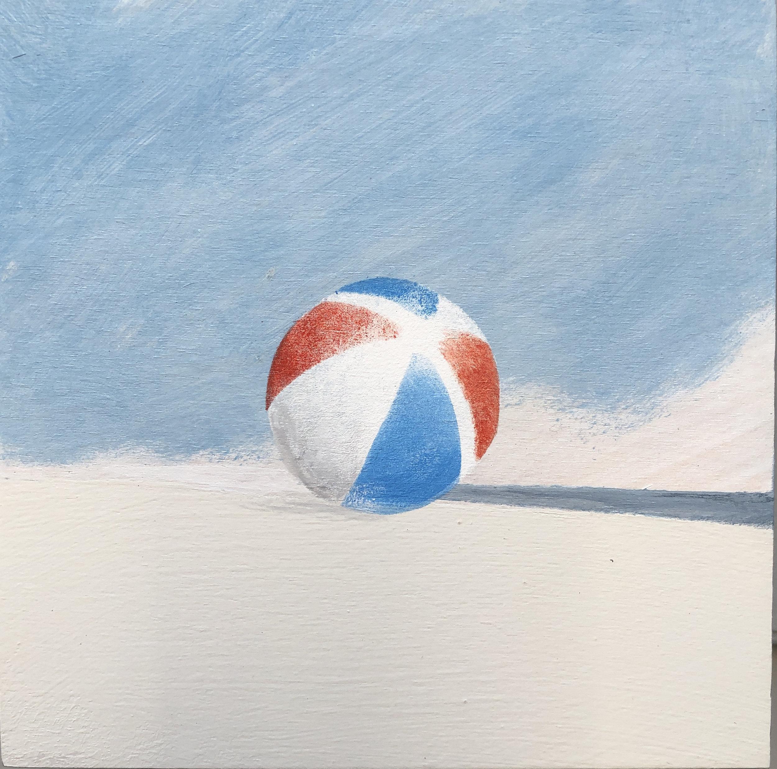 YAY BALL | SOLD