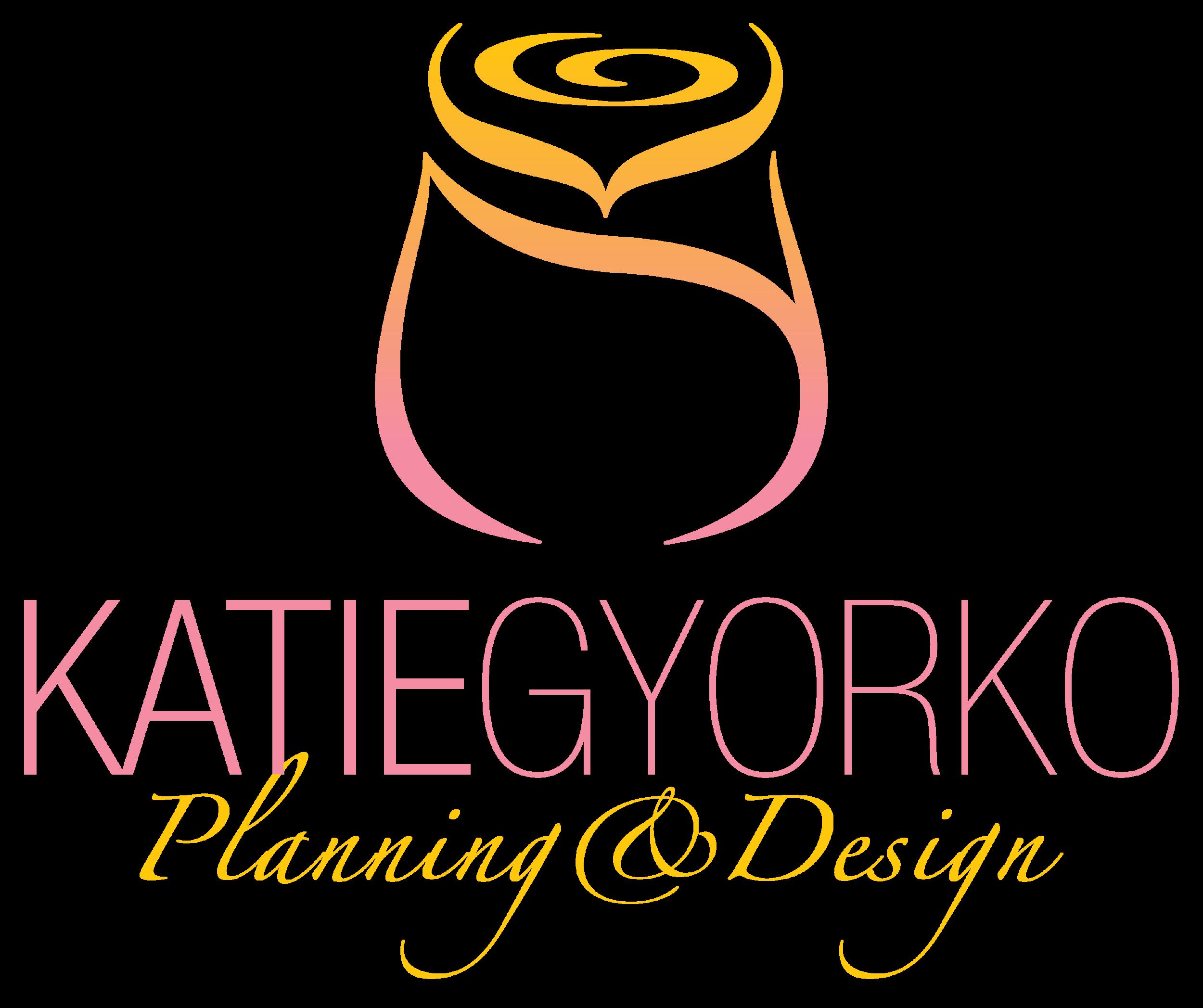 Katie Gyorko Logo