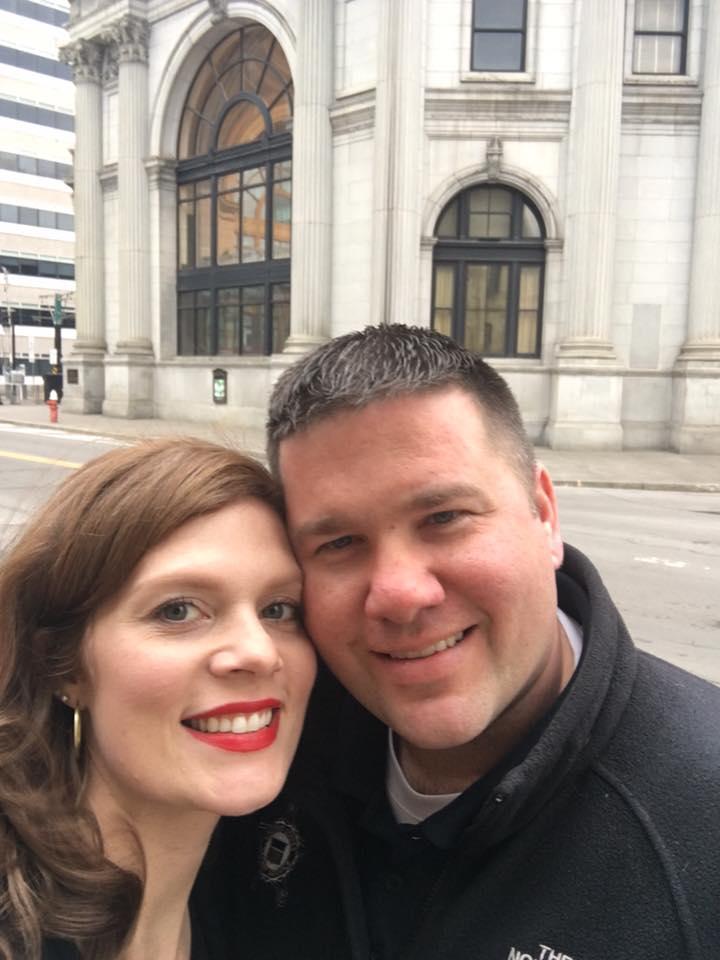 Pastor Nate & Ashley Hill
