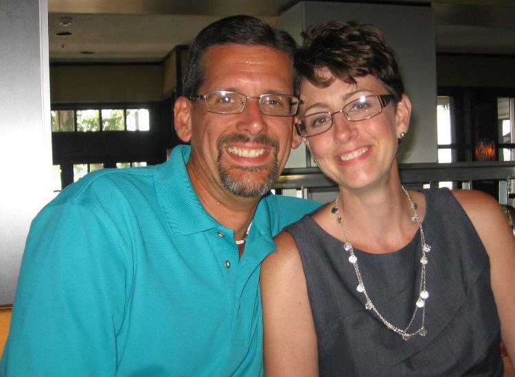 Pastor Rick & Beth Sheets