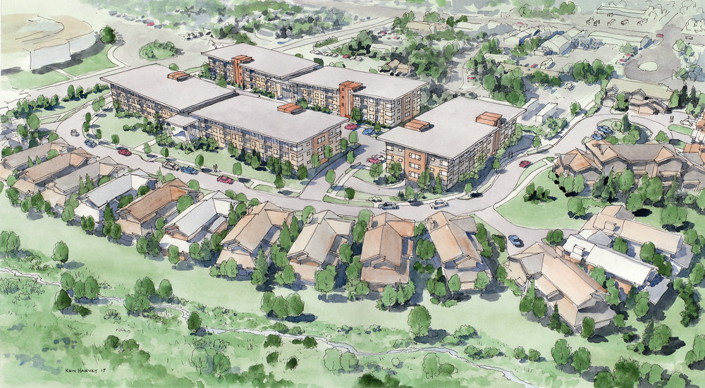 Coming Soon - Townhomes and Single Family Homes.Join the Waitlist.