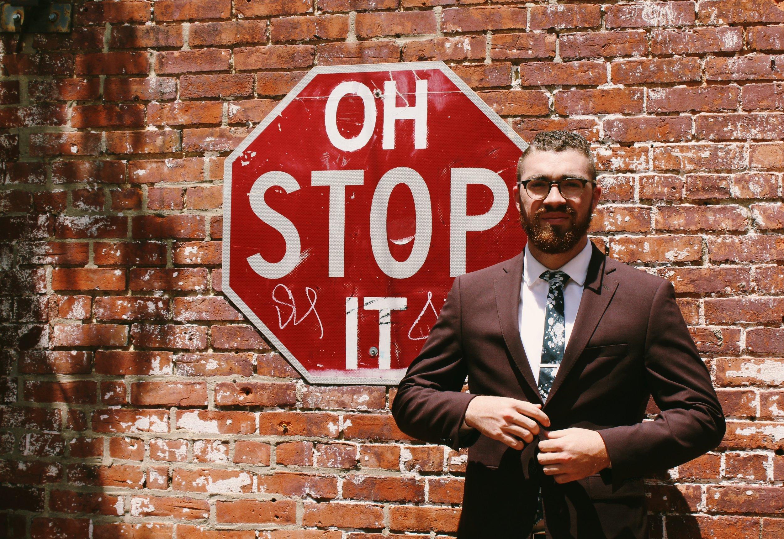 Photo by  Brock DuPont on  Unsplash
