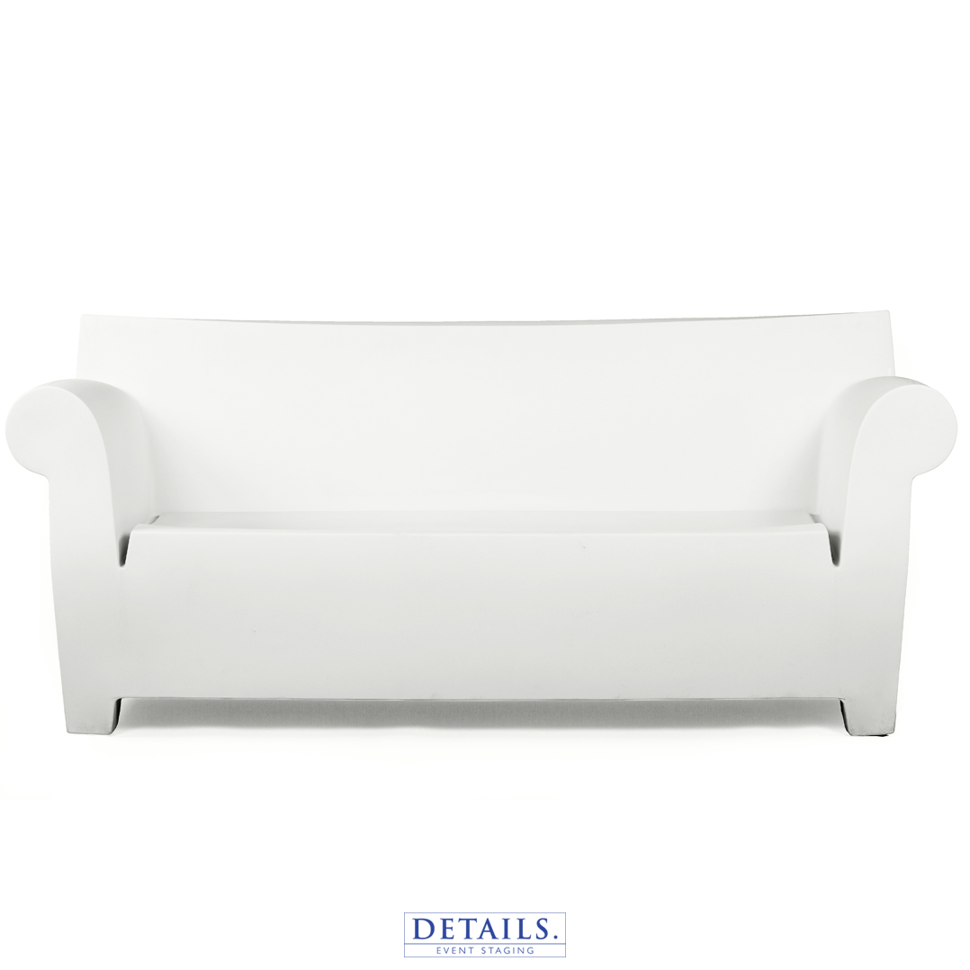 Kartell — Outdoor Lounge Couch
