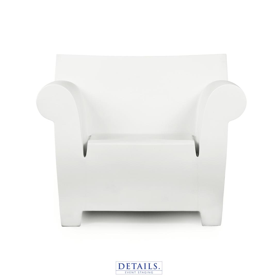Kartell — Outdoor Lounge Armchair