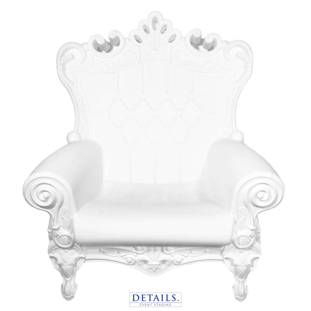 Queen of Love — Outdoor Armchair