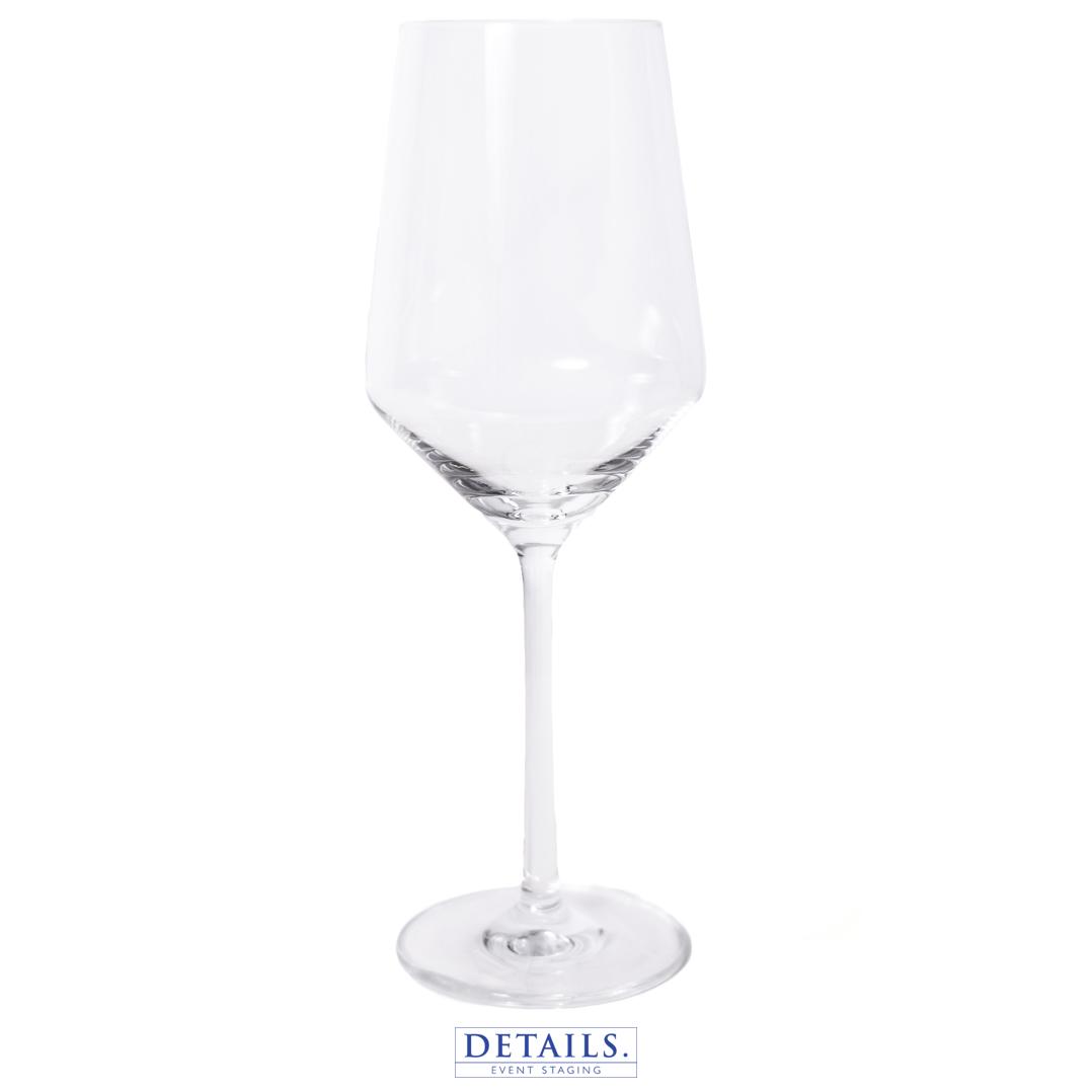 PURE — WHITE WINE GLASS