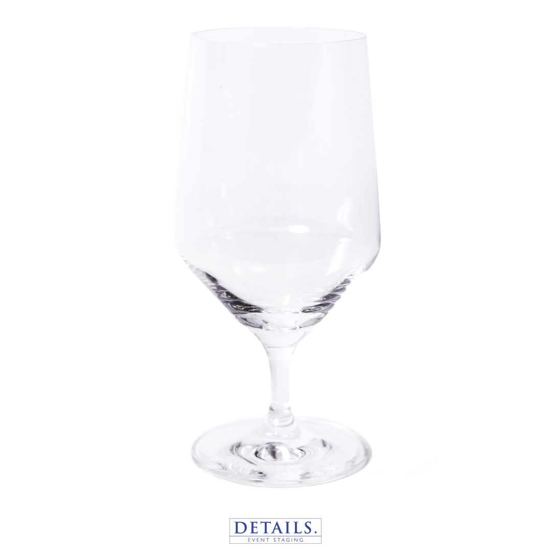 PURE — WATER GLASS
