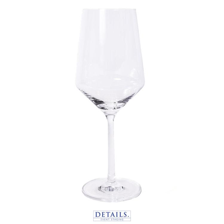 Pure Wine Glass