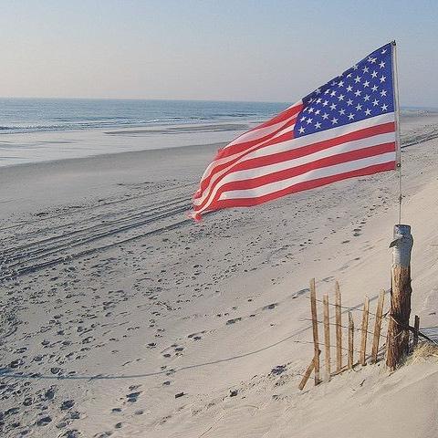 Happy Fourth of July! ✨🎉