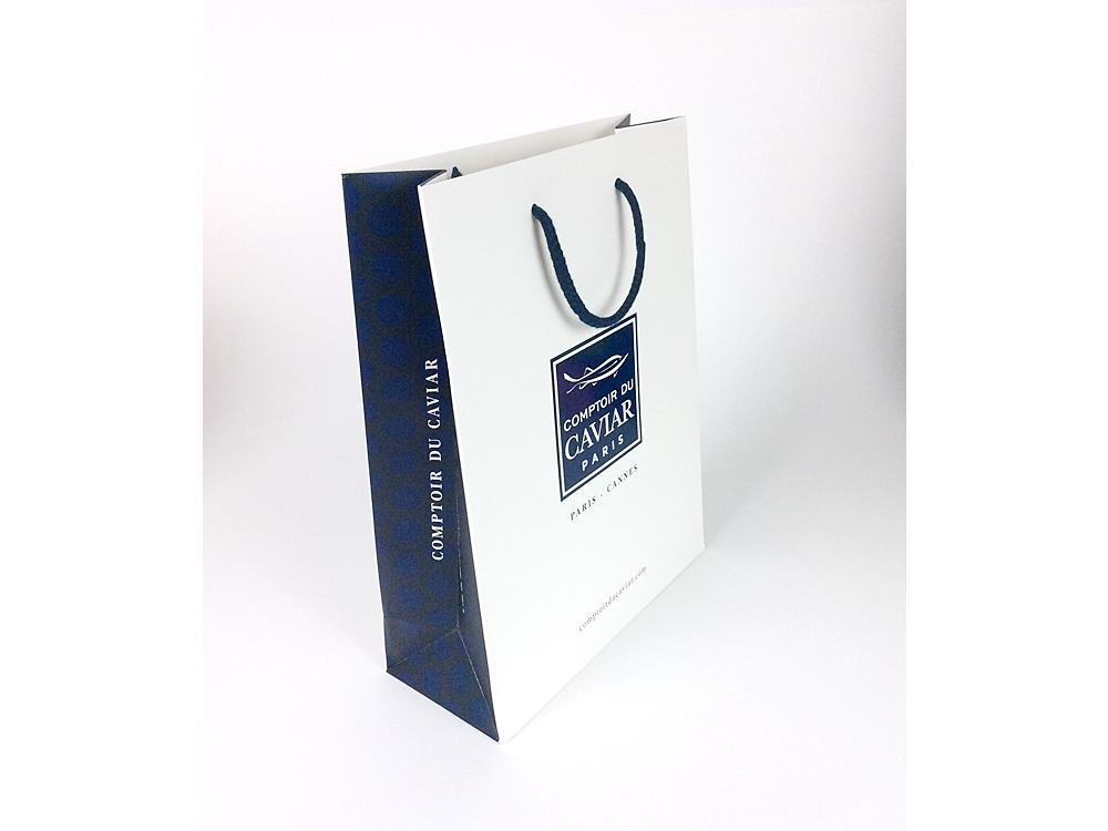 Store bag