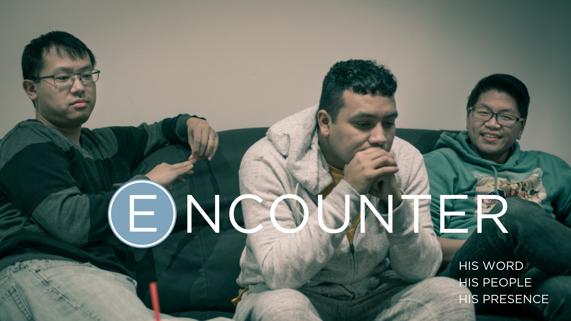 What is Encounter? Encounter is where we meet God's people, God's word and God's presence. We go deeper by discussing and applying the messages from the previous Sunday. We also spend time seeking God's Presence. If you would like to know more please contact  Ron@envisionli.org