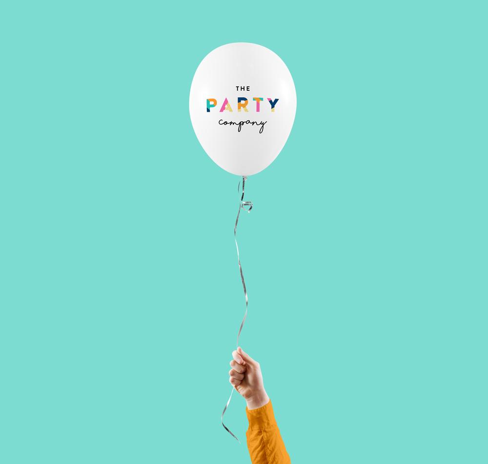 balloon logo
