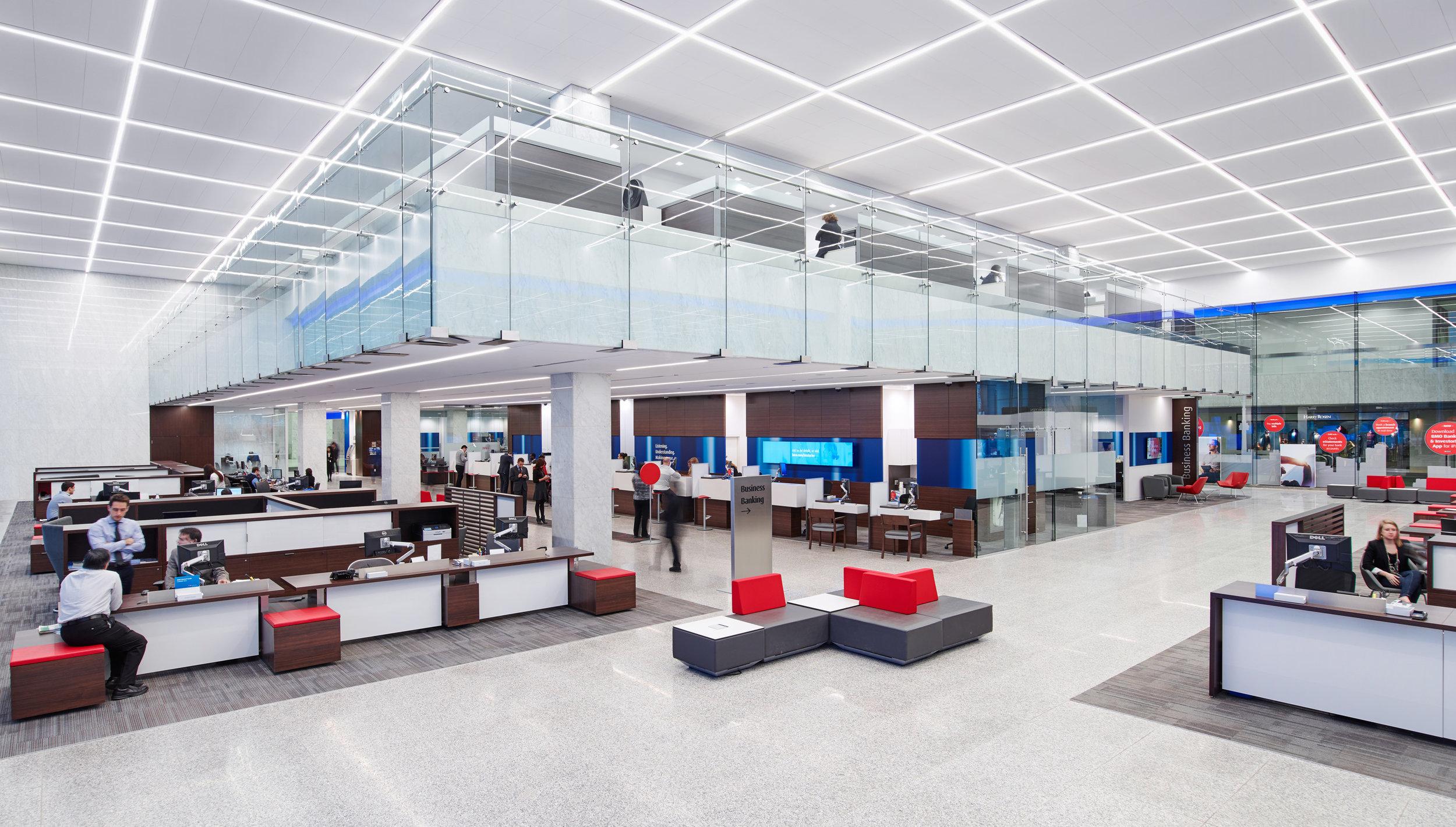 Bank of Montreal — christopherwright design