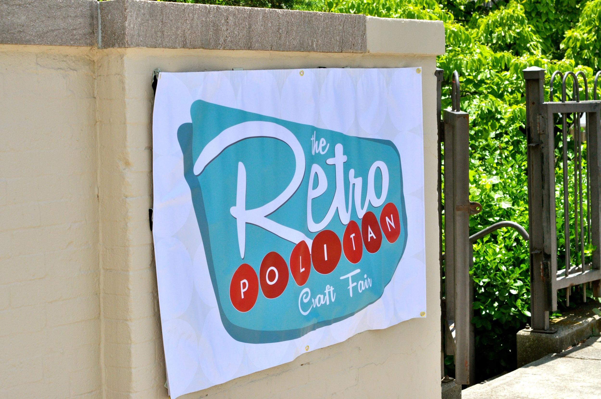 All photos courtesy of  Retropolitan Craft Fair