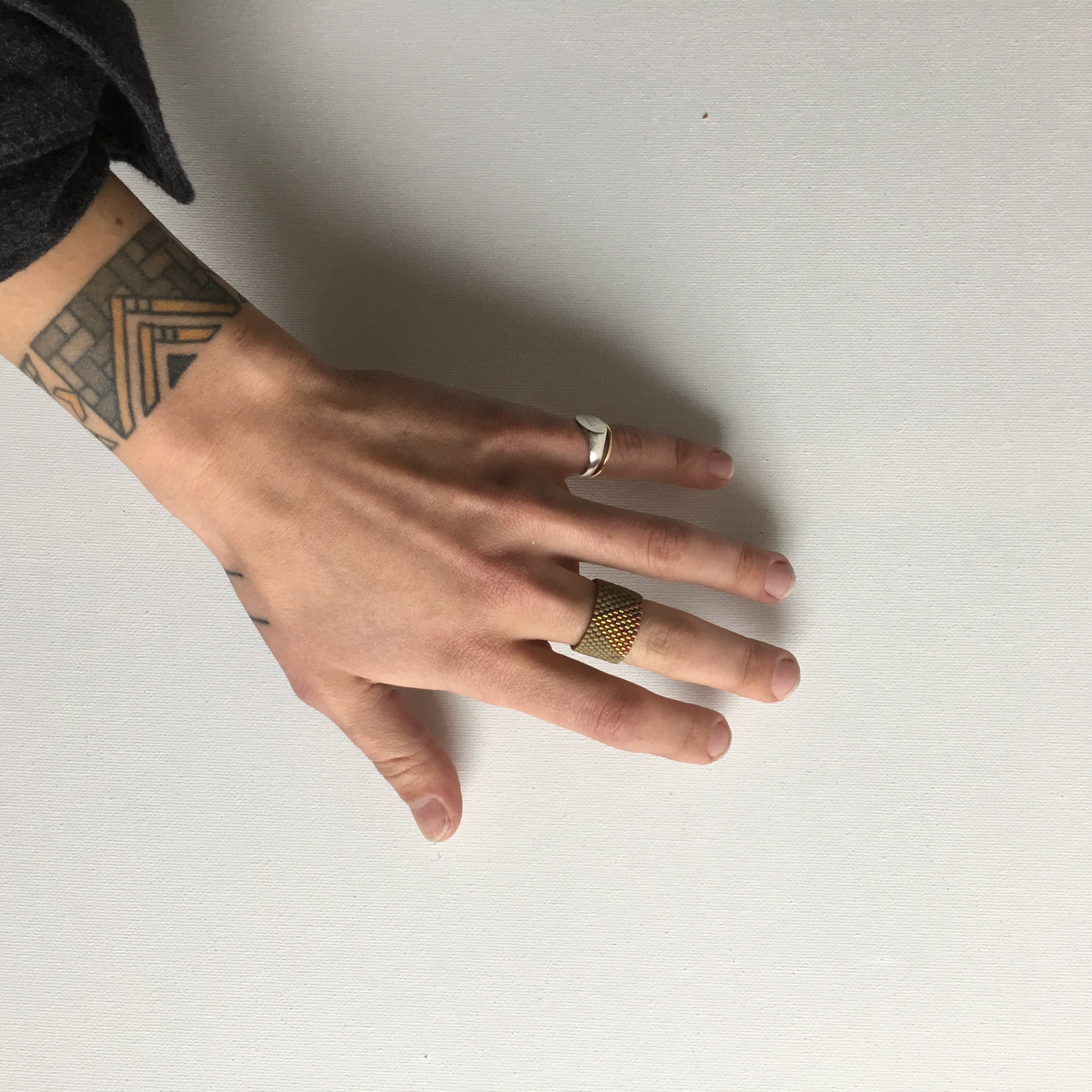Deco Ring - Smart and Becker • $72