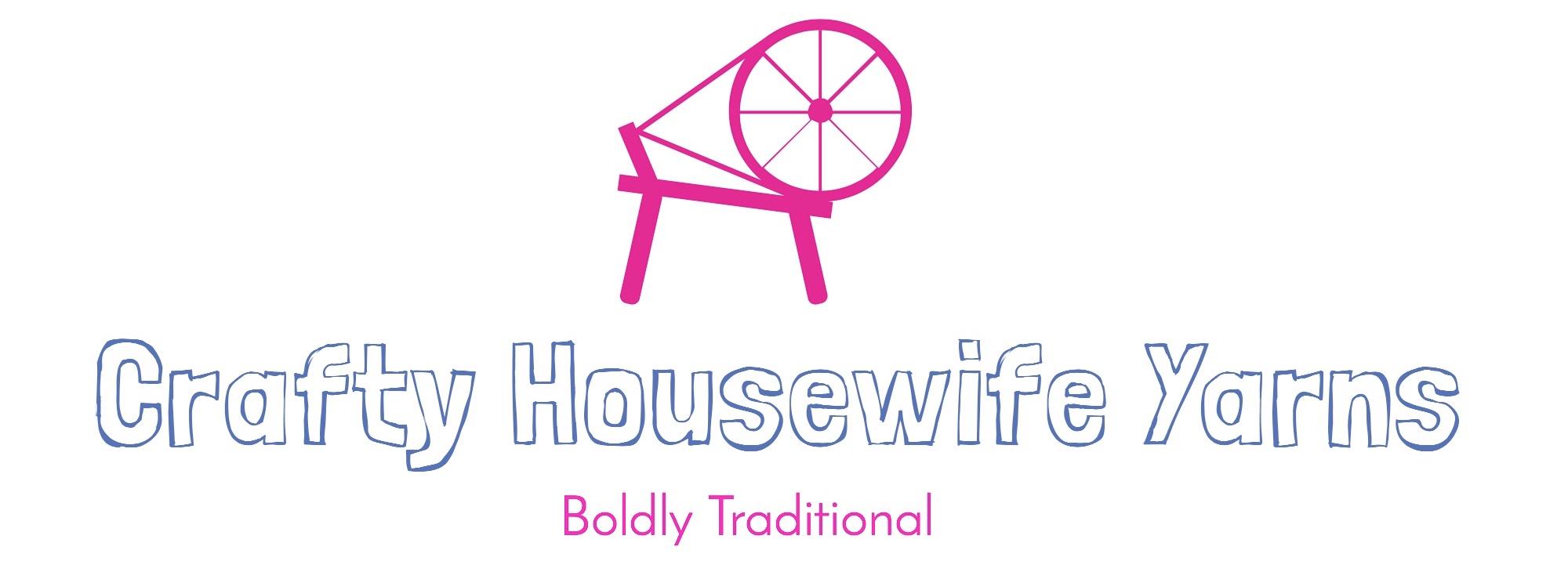 Crafty Housewife Yarns