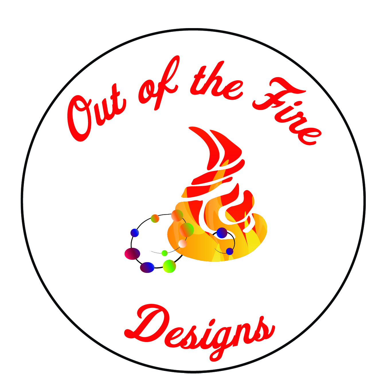 Out of the Fire Designs