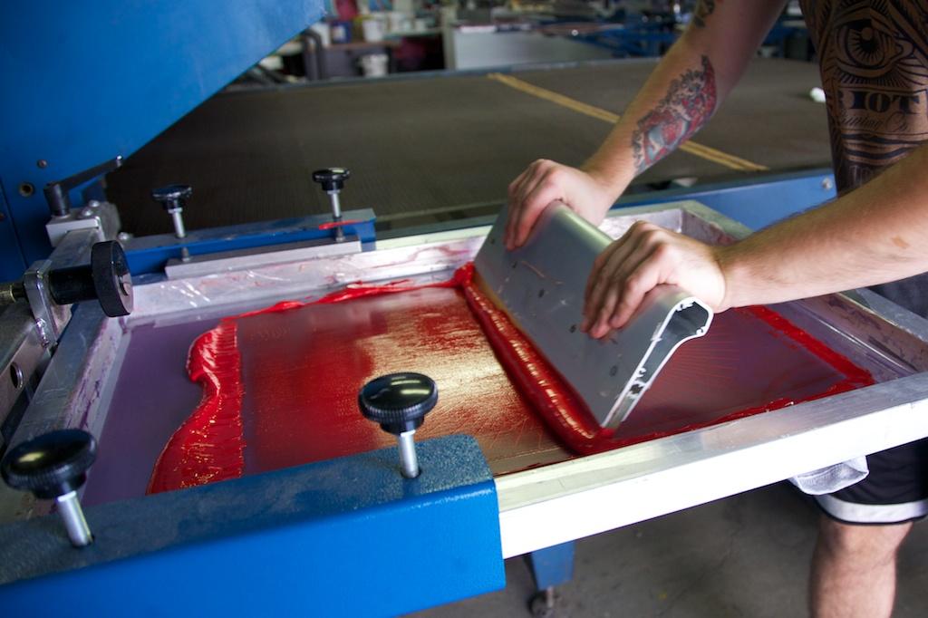 Riot Printing