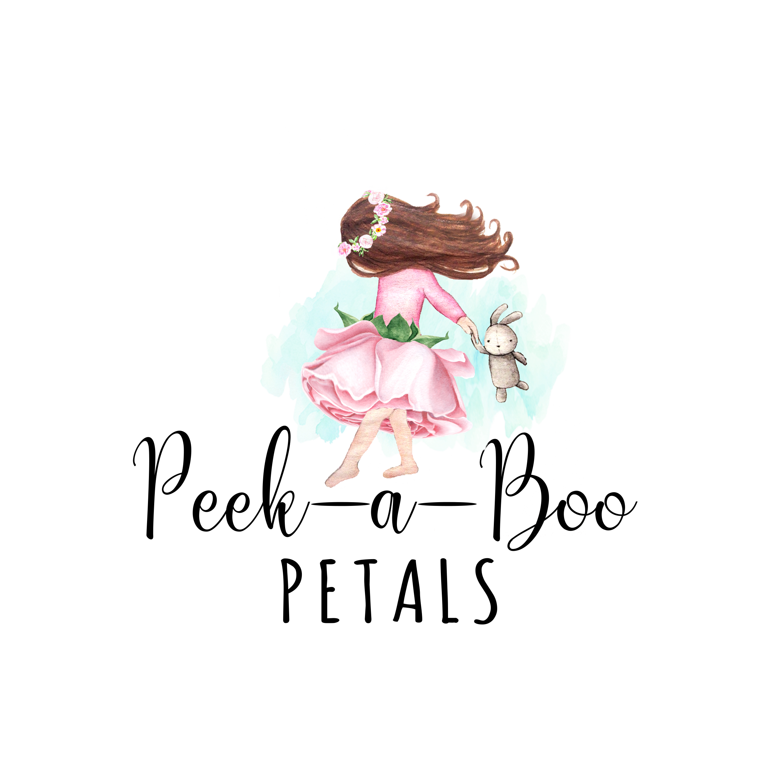 Peek-a-Boo Petals